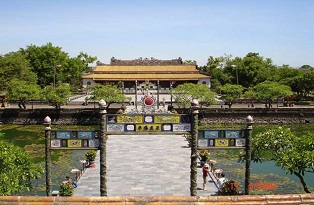 Tour Đà Nẵng Huế hằng ngày