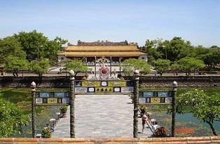 Tour ghép Đà Nẵng Huế